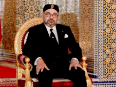 Netanyahu Wants King Mohammed VI's Visit Before Israeli Elections