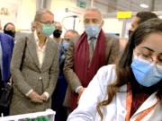 Nexans Group Inaugurates Plant in Casablanca