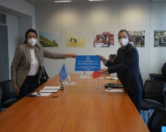 Nuclear Research: Morocco's CNESTEN Designated African Center of Excellence