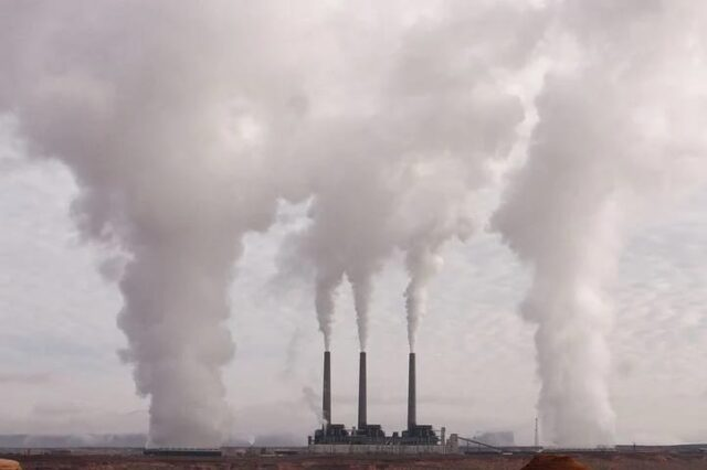 OECD: Morocco is Not One of the Big Radiators of Carbon