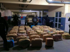 Police Arrest Suspect for International Drug Trafficking in Southern Morocco