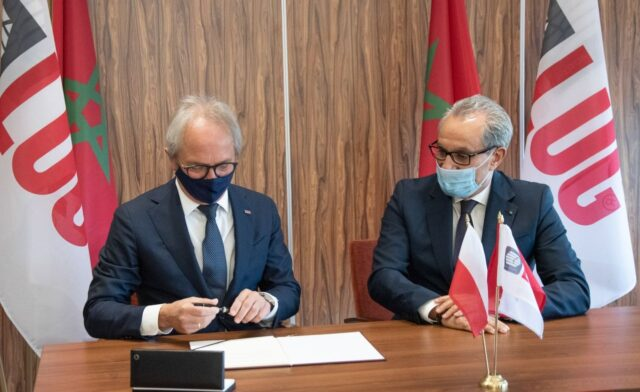 Polish Company LUG Light Factory to Expand in Southern Morocco