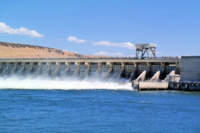 Rainfall Improves Morocco's Dams Filling Rate, Secures Drinking Water Supply