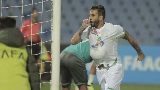 Raja Casablanca Reaches Mohammed VI Champions Cup Final