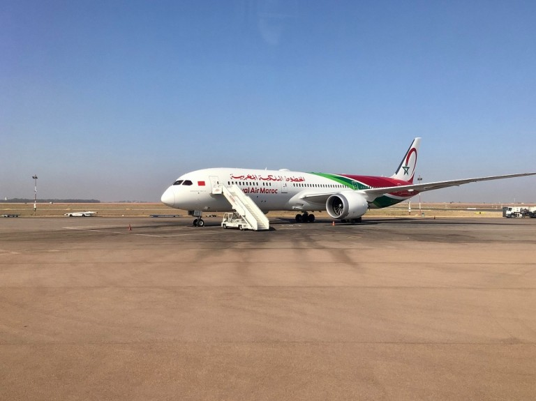 Royal Air Maroc to Launch New Route Connecting Dakhla, Paris