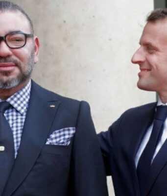 Samir Bennis France Under Pressure to Recognize Morocco's Sahara