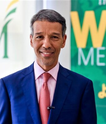 Samir Machour Unsung Hero Who Helped Morocco Secure COVID-19 Vaccines