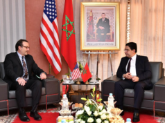 Senior US Official: Morocco Key Partner for Regional Stability