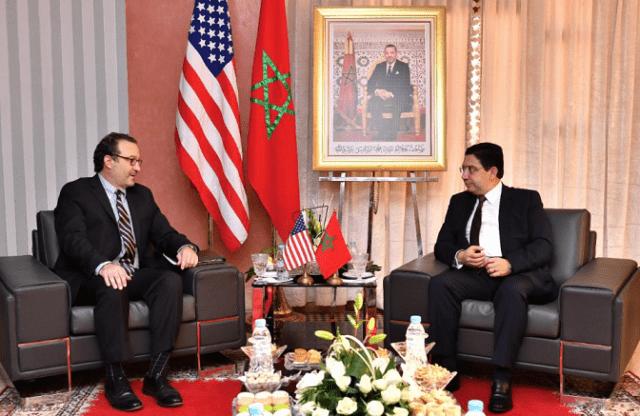 Senior US Official: Morocco Key Partner for Regional Stability