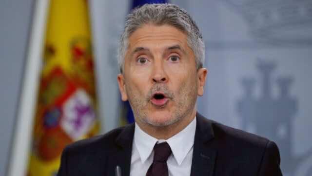Spain's Interior Minister Angers Press in Calling Morocco 'Strategic Partner'