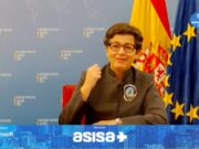 Spanish FM Morocco-Spain Relations 'Solid, Mature'