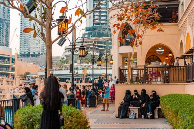 UAE to Grant Citizenship to Foreigners Contributing to Its Development