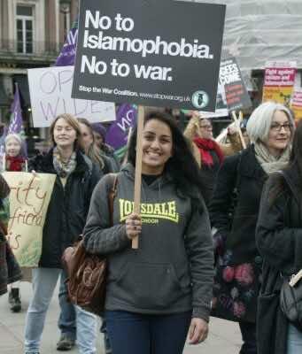 UK School Threatens to Expel 12-Year-Old Muslim Girl Over 'Long Skirt'.