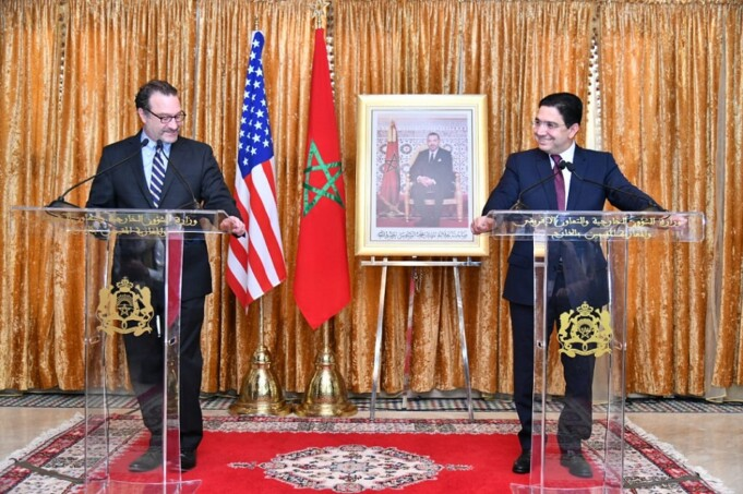 US DFC to Open Africa-Oriented Branch in Dakhla, Southern Morocco