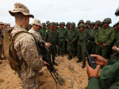 US Marines, Morocco's Royal Navy Pledge to Enhance Military Cooperation