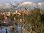 US, Morocco Launch $18 million Development Program in Beni Mellal-Khenifra