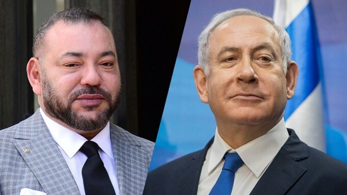 Visit of King Mohammed VI to Israel Depends on Re-Launch of Israeli-Palestinian Negotiations