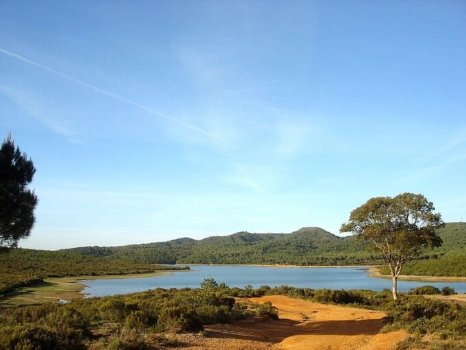 Water Reservoirs In Tangier-Tetouan-Al Hoceima Region Rapidly Filling