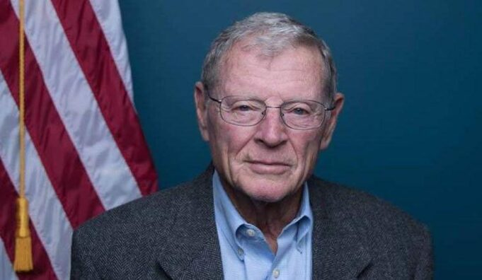 Western Sahara: Inhofe Continues to Promote Mischaracterizations on US Position