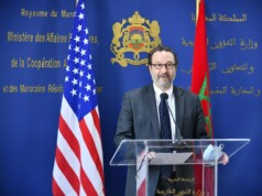 Western Sahara: US' David Schenker Reiterates Trump's Recognition in Algiers