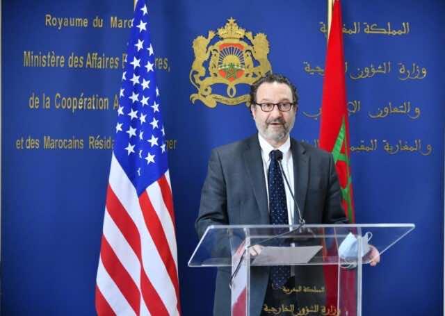 Western Sahara: US' David Schenker Reiterates Trump's Recognition in Algiers