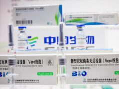 What You Need to Know about China's Sinopharm Vaccine