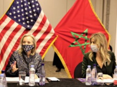 US-Moroccan Partnership Aims to Advance Women's Economic Empowerment