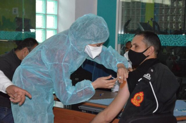 Yakada Liqah Morocco Urges Citizens to Report Side Effects of Vaccines