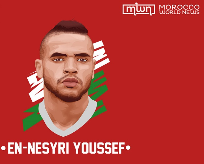 Morocco's Youssef En-Nesyri Refuses Attractive Offers, Happy in Sevilla