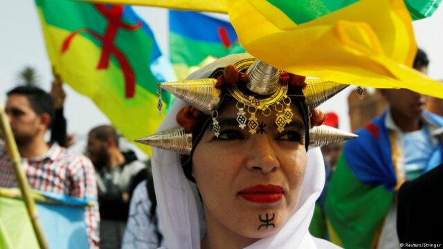 Amazigh Identity and Morocco's Multicultural Challenge