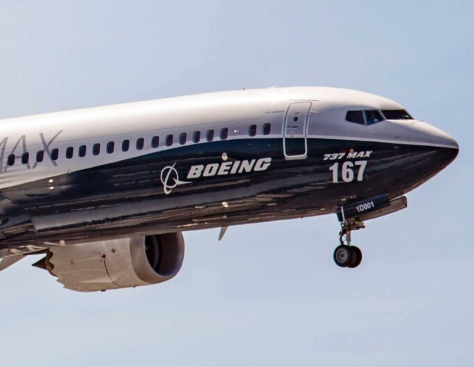 Boeing Fined $2.5 Billion For 737 MAX 'Criminal Conspiracy'