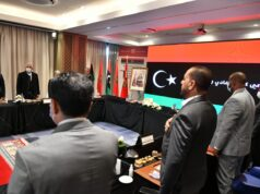 New Round of Libya Talks Kicks Off in Bouznika, Morocco