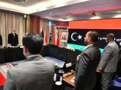 New Round of Libya Talks Kicks Off in Bouznika, Morocco