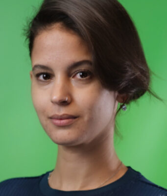 Charifa Zemouri: Evidence Based Politics For a New Era