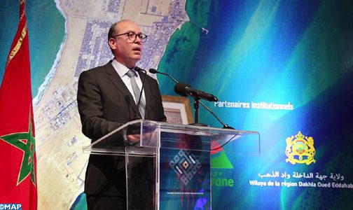 Al Omrane Invests MAD 7 Billion in Southern Morocco Development Projects