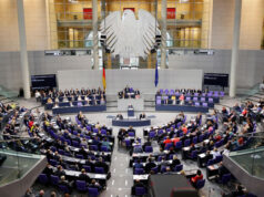 German Bundestag Cancels Vote On Western Sahara Proposal