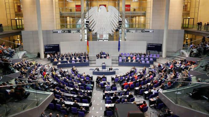 German Bundestag Cancels Vote On Western Sahara Proposal
