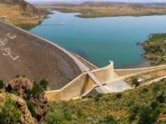 Heavy Rainfall Rapidly Filling Morocco's Dams, Reservoirs