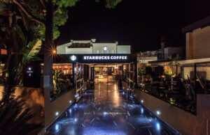 Casablanca's Franklin Roosevelt Starbucks Among World's 'Most Beautiful'