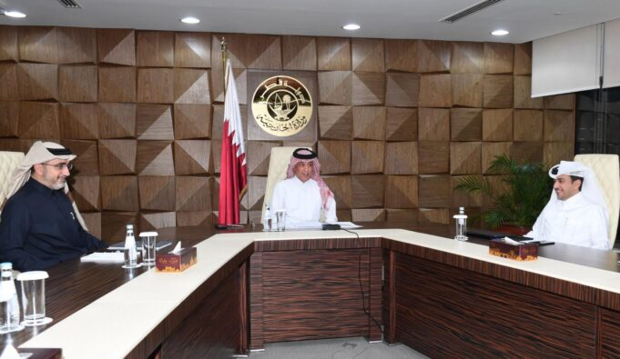 Qatar Stands With Morocco, Supports Autonomy Plan