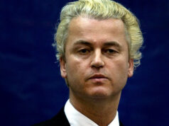 Wilders' Party Wants Dutch 'Ministry of Remigration, De-Islamification'