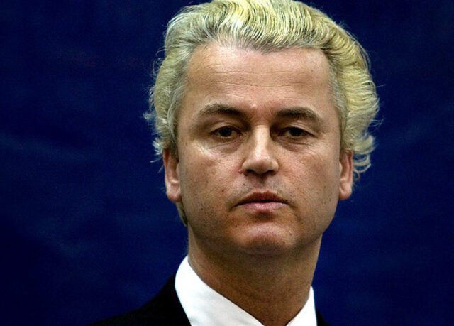 Wilders' Party Wants Dutch Ministry of 'Remigration, De-Islamification'