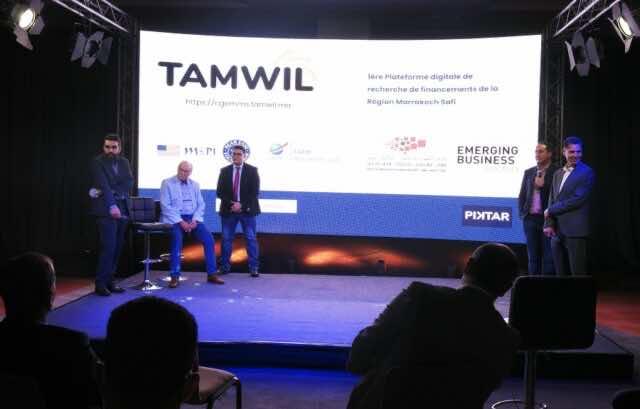 'Tamwil Online Platform' New Funding Platform for Assisting Moroccan Entrepreneurs