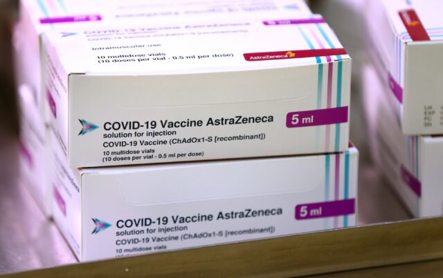 COVAX: WHO to Send Doses of AstraZeneca Vaccines to Morocco