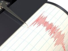 3.6 Degree Earthquake Recorded Off Agadir Coast, Morocco