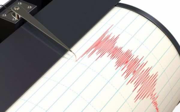 3.6 Degree Earthquake Recorded Off Agadir Coast, Morocco