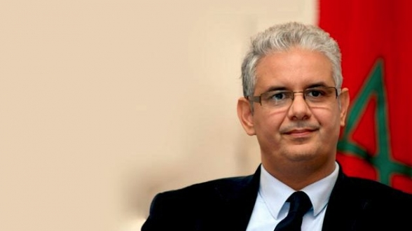 MP Nizar Baraka Calls for Major Shift for Morocco's Economic Recovery