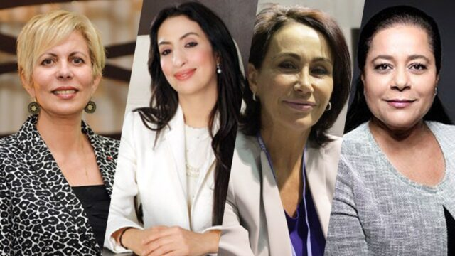 4 Moroccans Among 'Most Powerful Businesswomen' in Middle East