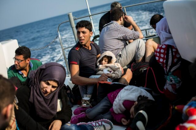 UN Agency Demands End To EU Violence Against Migrants