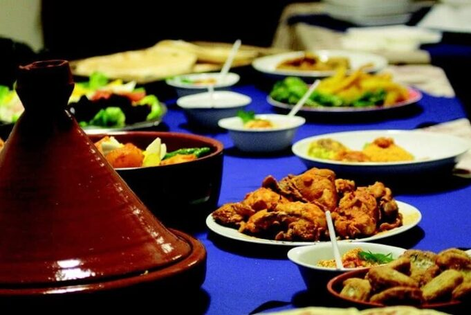 Moroccan Cuisine: 8 Traditional Street Foods You Must Try in Morocco
